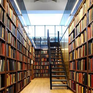 Библиотеки Северодвинска