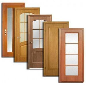 Двери, дверные блоки Северодвинска