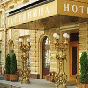 Гостиницы Северодвинска