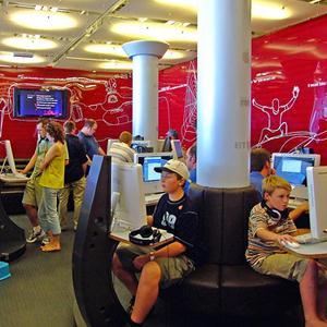 Интернет-кафе Северодвинска
