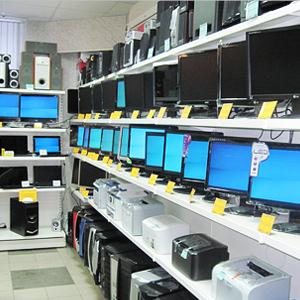 Компьютерные магазины Северодвинска