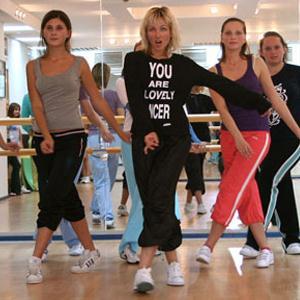 Школы танцев Северодвинска