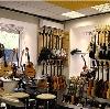 Музыкальные магазины в Северодвинске