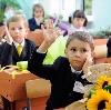 Школы в Северодвинске