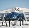 Спортивные комплексы в Северодвинске