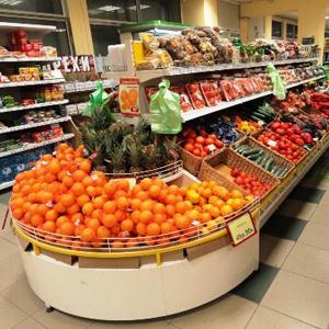 Супермаркеты Северодвинска